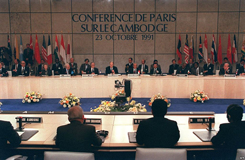 The-Cambodia-Paris-Peace-Agreement-Was-Signed-on-October-23-1991.-Courtesy-of-AFP
