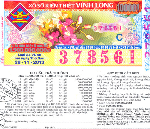VN-Lottery